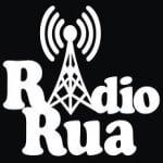 Logo da emissora Rádio Rua