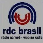 Logo da emissora RDC Brasil