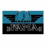 Logo da emissora Fama Tetove 97.5 FM