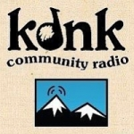 Logo da emissora Radio KDNK 88.1 FM