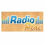 Logo da emissora Radio Plai 104.7 FM