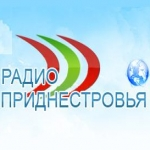 Logo da emissora Pridnestrovia 104.0 FM
