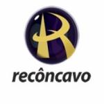 Logo da emissora Rádio Recôncavo 98.5 FM