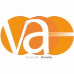 Logo da emissora Radio La Voz de Armenia 1040 AM