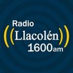 Logo da emissora Radio Llacolén 1600 AM
