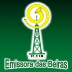 Logo da emissora Radio Emissora das Beiras 91.2 FM