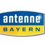 Logo da emissora Antenne Bayern 101.9 FM