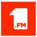 Logo da emissora Radio 1.fm High Voltage
