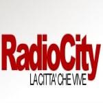 Logo da emissora City 89.9 FM