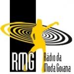 Logo da emissora Rádio da Moda Goiana
