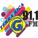 Logo da emissora Rádio Nova Guairacá 91.1 FM