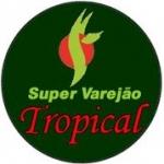 Logo da emissora Rádio Varejão Tropical