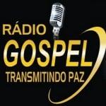 Logo da emissora Rádio Gospel 107 FM