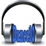 Logo da emissora Webrádio Dance 10
