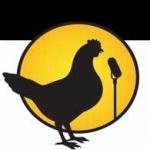Logo da emissora Radio KHEN 106.9 FM
