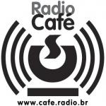 Logo da emissora Rádio Café