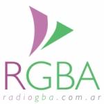 Logo da emissora Radio Gran Buenos Aires 96.5 FM