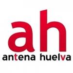 Logo da emissora Radio Antena Huelva 100.4 FM