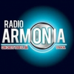 Logo da emissora Radio Armonia 1350 AM