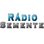 Logo da emissora Rádio Semente de Vida