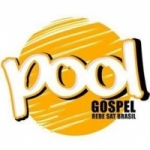 Logo da emissora Rádio Pool Gospel