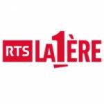 Logo da emissora RTS La Première  91.0 FM