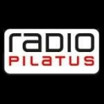 Logo da emissora Pilatus 95.7 FM