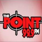Logo da emissora Radio KKPL 99.9 FM