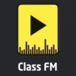 Logo da emissora Class 103.3 FM