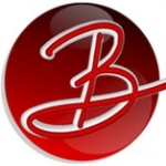 Logo da emissora Web Rádio Studio B