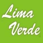 Logo da emissora Web Rádio Lima Verde