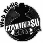 Logo da emissora Web Rádio Comitiva SU