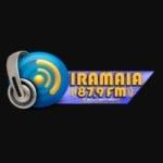 Logo da emissora Rádio Iramaia 87.9 FM