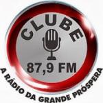 Logo da emissora Rádio Clube de Criciuma 87.9 FM