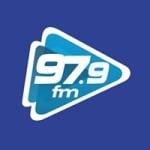 Logo da emissora Rádio Blau Nunes 97.9 FM