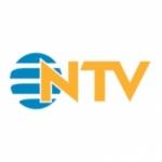Logo da emissora NTV Radyo News 104.7 FM
