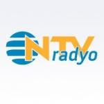 Logo da emissora NTV Radyo 104.7 FM