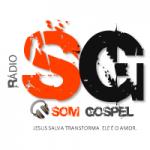 Logo da emissora Som Gospel