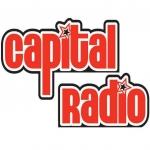 Logo da emissora Capital Radio 99.4 FM