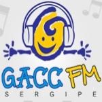Logo da emissora Rádio Gacc FM