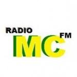 Logo da emissora Rádio MC FM