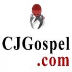 Logo da emissora Rádio CJGospel