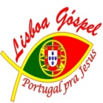 Logo da emissora Rádio Lisboa Gospel