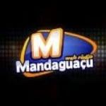 Logo da emissora Web Rádio Mandaguaçu