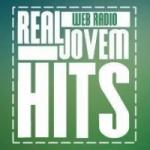 Logo da emissora Real Jovem Hits