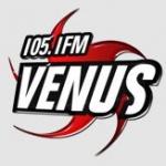 Logo da emissora Radio Venus 105.1 FM