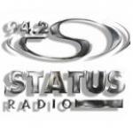 Logo da emissora Radio Status 94.2 FM