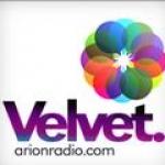 Logo da emissora Radio Velvet FM