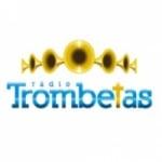 Logo da emissora Rádio Trombetas