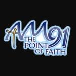 Logo da emissora Radio KPOF 910 AM